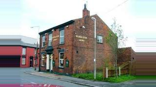 Primary Photo of Hamilton Arms