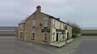 Primary Photo of Foresters Arms