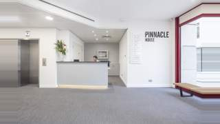 Pinnacle House, EC3 picture No. 6