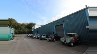 Hayes Business Park picture No. 2