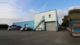Hayes Business Park picture No. 4