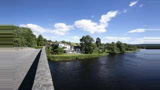 Visit the 'Ken Bridge Hotel, New Galloway' mini site