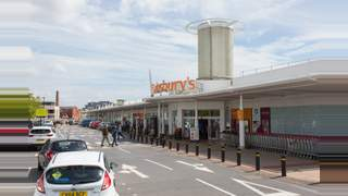 Sainsbury's | Quay Parade, Swansea picture No. 1