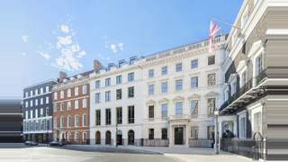 Primary Photo of 5 St James's Square