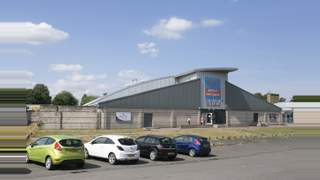 Function Space - To Let, Bathgate picture No. 3