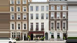 16 Albemarle Street picture No. 2