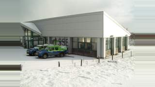 Primary Photo of Golspie Business Park | Unit 8B
