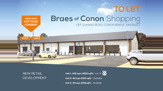 Primary Photo of Braes of Conon | Units 2 & 3