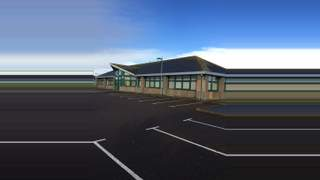 Primary Photo of Wick Business Park | Unit 1