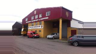 Primary Photo of Mallaig Industrial Est | Unit 5/5A