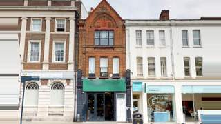Primary Photo of 160 High Road Wood Green, N22 6EB