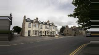 Primary Photo of Kintore Arms Hotel