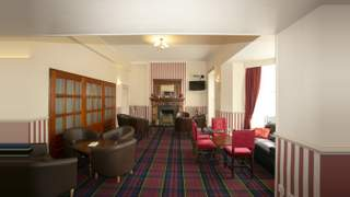 Kintore Arms Hotel picture No. 4