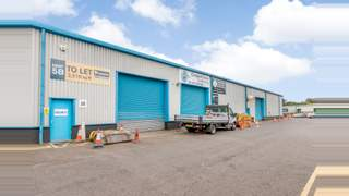 Primary Photo of Anniesland Business Park | Unit 5B