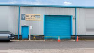 Anniesland Business Park Unit 7 picture No. 2