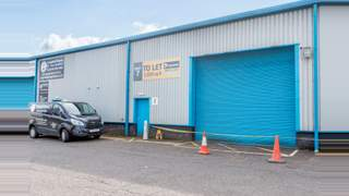 Anniesland Business Park Unit 7 picture No. 3