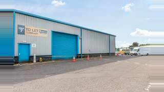 Anniesland Business Park Unit 7 picture No. 13