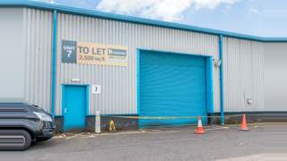 Anniesland Business Park Unit 7 picture No. 16