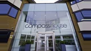 Primary Photo of Compass House