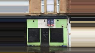 Primary Photo of  1532  Maryhill Road Glasgow G20 9AD