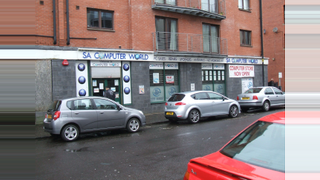 Primary Photo of 37- 39 Trades Lane Dundee DD1 3EW