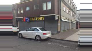 Primary Photo of 98 High Street, Lochee Dundee DD2 3AY