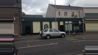 Primary Photo of Ambassador Pub 233 Clepington Road Dundee DD3 7UE