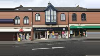 Primary Photo of Unit 2, 138 High Street, Lochee Dundee DD2 3BL