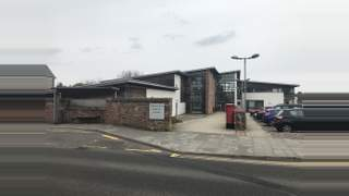 Primary Photo of Springfield Medical Centre, 30 Ponderlaw Street Arbroath DD11 1ES