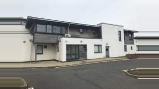 Springfield Medical Centre, 30 Ponderlaw Street Arbroath DD11 1ES picture No. 2