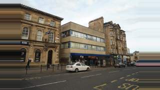 Primary Photo of Second Floor Office,  74 Murray Place Stirling FK8 2BX