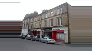 Primary Photo of 8b Melville Street Falkirk FK1 1HZ