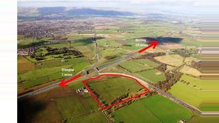 Development Site,Off Junction 3, M80 North Stepps G33 picture No. 2