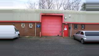 Primary Photo of Block 13 Unit 2 Glencairn Industrial Estate Kilmarnock KA1 4AZ