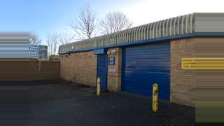 Primary Photo of Block 2 Unit 1 Glencairn Industrial Estate Kilmarnock KA1 4AZ