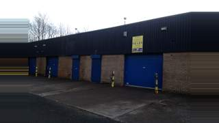 Primary Photo of Block 5 Unit 3, Caledonian Place, Lochshore East Industrial Estate Glengarnock KA14 3DB