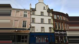 Primary Photo of 41-43 High Street Ayr KA7 1LU