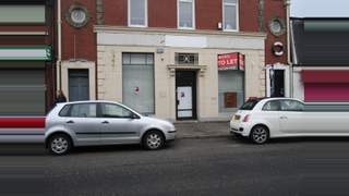 Primary Photo of 29 Hamilton Street Saltcoats KA21 5DT