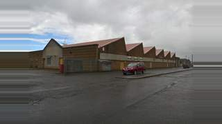 Primary Photo of Unit 66 Heatherhouse Industrial Estate   Third Avenue Irvine KA12 8HN
