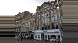 Primary Photo of Station House 34 St Enoch Square Glasgow G1 4DF