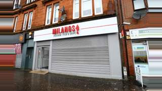 Primary Photo of Milanos Paisley Road Renfrew PA48DA
