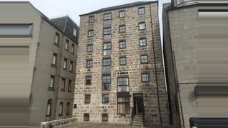 Primary Photo of Torridon House Aberdeen AB11 5AR