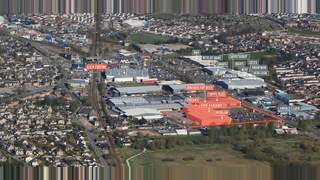 Primary Photo of Edgar Road | Retail Warehouse Units