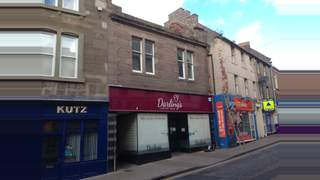 Primary Photo of 132 134  High Street Arbroath DD11 1HN