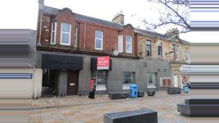 Primary Photo of 142 Main Street Kilwinning KA13 6AA