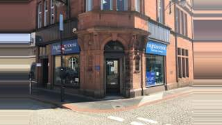 Primary Photo of 62 Bank Street, Kilmarnock