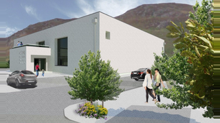 Primary Photo of Achtercairn | Retail Development