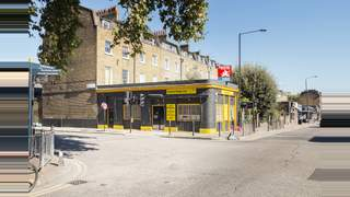 Primary Photo of 245 Hackney Road, E2