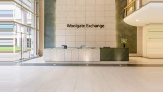 Woolgate Exchange, 25 Basinghall St picture No. 3