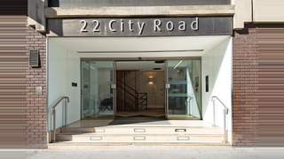 22 City Road, Finsbury Square picture No. 9